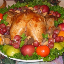 Shee's Thanksgiving Turkey 05'