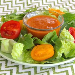 Homemade Catalina Dressing Recipe - Homemade catalina dressing that tastes even better than store-bought is quick and easy to prepare using ingredients you probably have on hand.