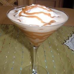 Iced Coffee Slush