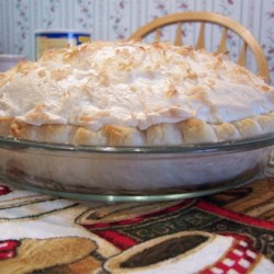 Never-Ever-Fail Meringue Recipe - The secret to no-fail meringue is cornstarch, which acts as a stabilizer.