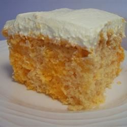 Creamy Orange Cake Photos - Allrecipes.com