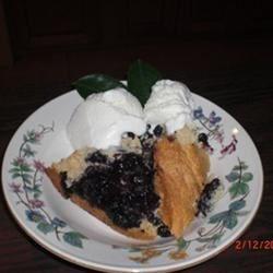 Very Best Blueberry Cobbler! Photos - Allrecipes.com
