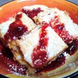 Monte Cristo Sandwich - the Real One