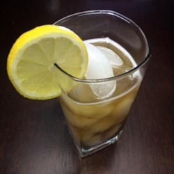The REAL Long Island Iced Tea Recipe - Open the liquor cabinet and follow these simple instructions for an authentic Long Island iced tea. Garnish with a lemon slice and take a sip!