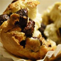 Chcolate Chip Muffins