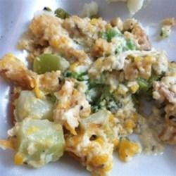 Broccoli Casserole I
