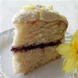 Wedding Cake Recipe Allrecipescom