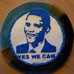 Yes We Cake