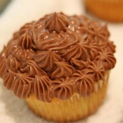 Chocolate Cookie Buttercream Frosting Photos - Allrecipes.com