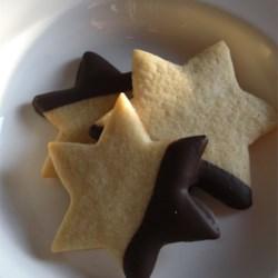 Mrs. Fields Sugar Cookies Recipe - Just like Mrs. Field's sugar cookies.