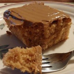 Coffee Cake. Literally. Photos - Allrecipes.com