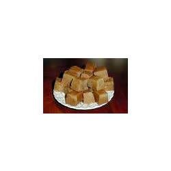 Caramel Fudge Squares