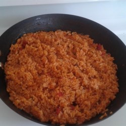 how to make spanish rice from scratch