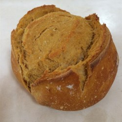 Chef John's Pumpkin Bread Recipe - This no-knead bread is simple to make, and the addition of pumpkin puree makes it perfect for fall.
