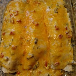 Chicken Enchiladas II Photos - Allrecipes.com