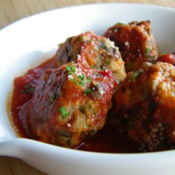 Chef John's Meatless Meatballs Recipe - Make vegetarian meatballs with browned mushrooms instead of meat and you'll be amazed by their hearty taste and perfect texture. Approved for use on spaghetti!
