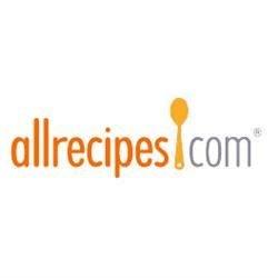 NEW! Allrecipes Logo June 2009