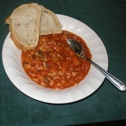 Tomato Soup III