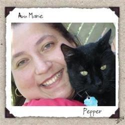 Annie & Pepper
