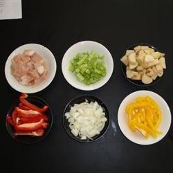 Chicken and Potato Parcels Photos - Allrecipes.com
