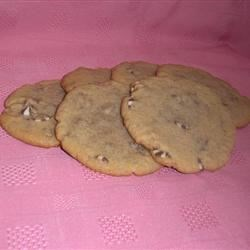 AW Chocolate Chip Cookies