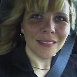 Denise Summer 2009