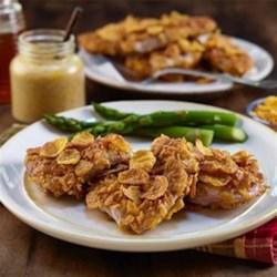 Easy honey mustard barbecue sauce recipe
