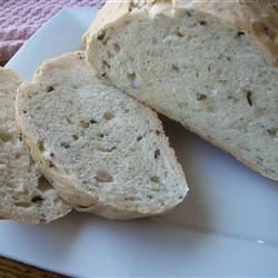 Dill Pckle Bread