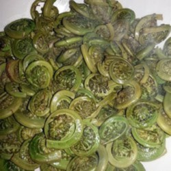 Country Sauteed Fiddleheads Recipe - Sauteing is the traditional way to cook early spring fiddleheads in New Brunswick using this quick and easy recipe.