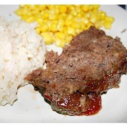 Glazed Meatloaf II Photos - Allrecipes.com