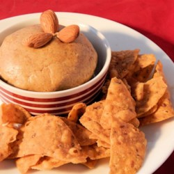 """Simple Feese (Vegan Fake Cheese) Recipe - Almonds and nutritional yeast are the base of this homemade tangy, vegan cheese, also known as """"feese"""" for fake cheese."""