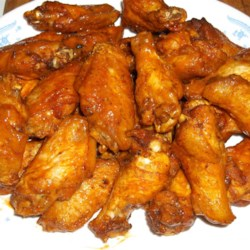 Cofer's Hot Wings Recipe - A favorite for games and as a snack, these hot wings are sure to rival those from your favorite chain restaurant!