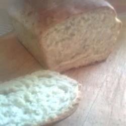 Herb Batter Bread - YUMMY!