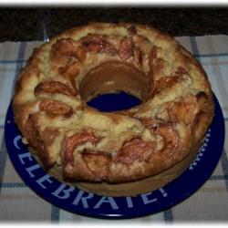 Jewish apple cake all recipes