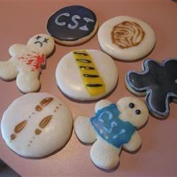CSI Cookies