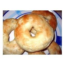 Bagels I