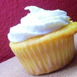 Butter Whip Frosting
