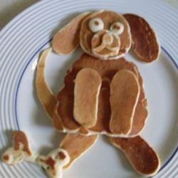 Doggone Good Pancakes