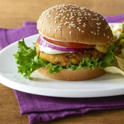 Delicata Squash Burger Patties Recipe - Delicata squash burger patties are a flavorful and hearty alternative to hamburgers and are a great way to use up leftover squash in the fall.