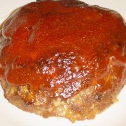 Glazed Meatloaf I Photos - Allrecipes.com