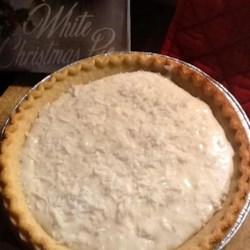 White Christmas Pie Photos - Allrecipes.com
