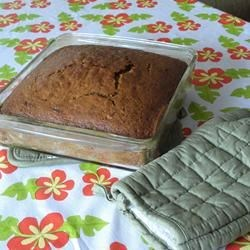 Chinky's Mango Bread Recipe - Get tropical with this mango-packed loaf enhanced with cinnamon and raisins. A wonderful summertime snack.