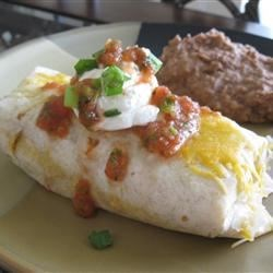 Picante Chicken Rice Burritos Photos - Allrecipes.com