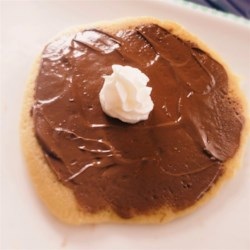 Coconut Milk Pancake Recipe - Swap coconut milk in for regular milk in this recipe for fluffy pancakes for a creamy and rich version of the classic breakfast treat.