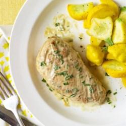 Dijon-Tarragon Cream Chicken Photos - Allrecipes.com