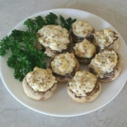 Mouth-Watering Stuffed Mushrooms Photos - Allrecipes.com
