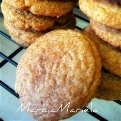 Whole Wheat Snickerdoodle I