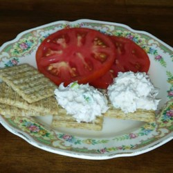 Tangy Tuna Dip Recipe - Lemon and lime juice make this creamy tuna dip a real summertime treat.