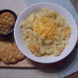 Robyn's Famous Cauliflower Dip
