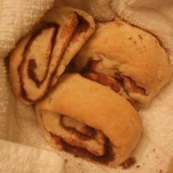 Brown Sugar Biscuits